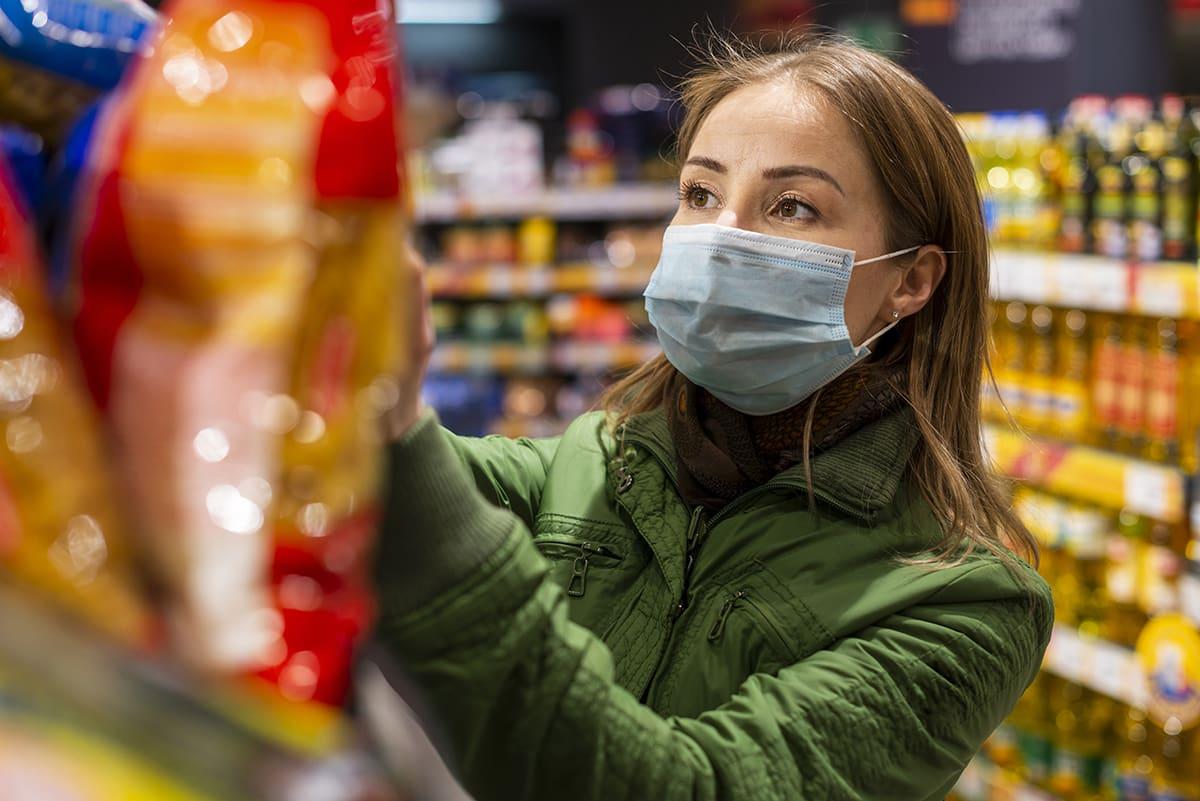 C U00f3mo Desinfectar Los Alimentos Para Prevenir El Coronavirus