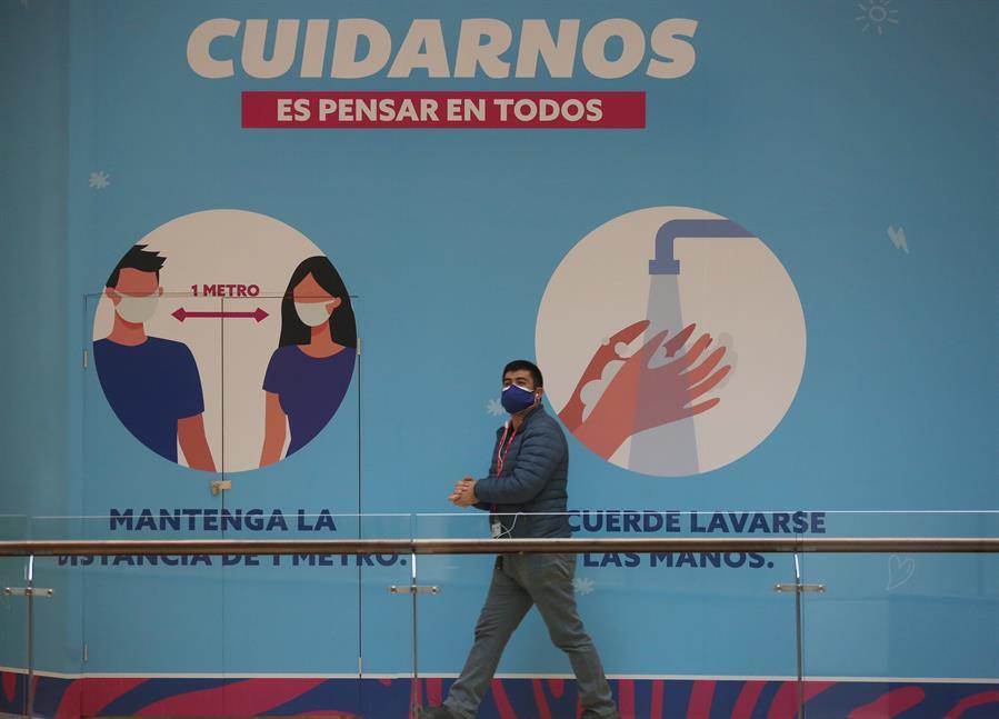 La OMS advierte sobre los rebrotes en vuelta al cole y la gripe